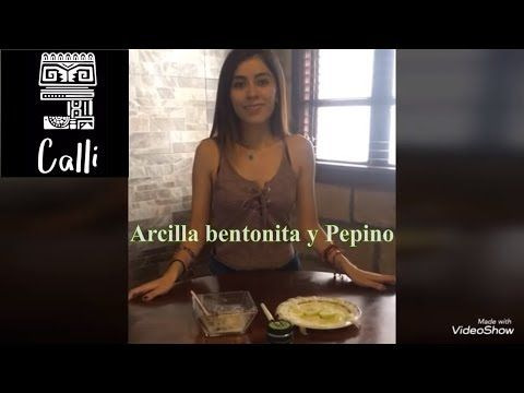 Check out my latest video: Una receta de maskara para la cara con arcilla bentonita y pepino https://youtube.com/watch?v=w-NdtbXF4cw