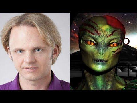 David Wilcock: Draco Reptilians Feed on Human Energy