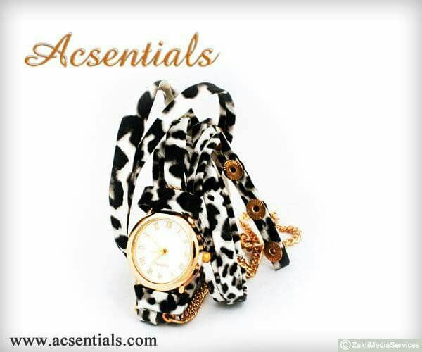 #acsentials #accessories #watches #Watch #Bracelet #Black&White #Style #Fashion #Accessory #Valentineseason #loveyourself #shopon