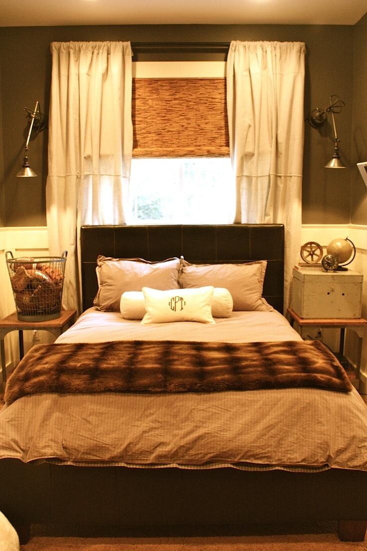 Best 25 Industrial Boys Rooms Ideas On Pinterest