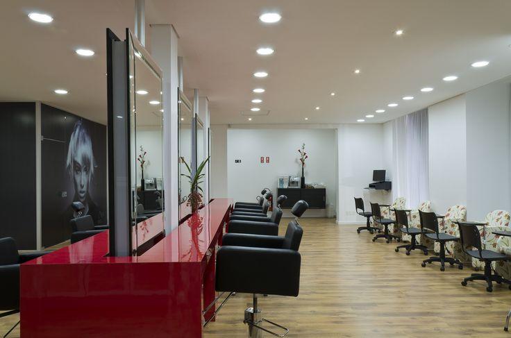 44 best images about decoracion de interiores on pinterest - Interiores de peluquerias ...