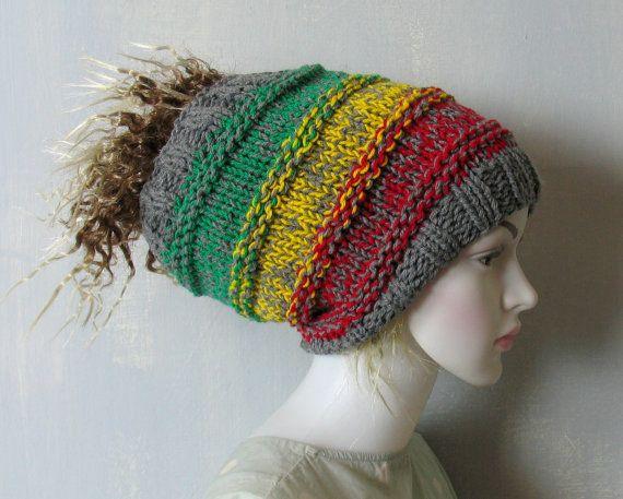 3 in 1 Hat Tube Cowl Dreadlocks accessory dreadlock tube hat