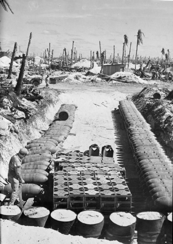 bombing of marshall islands essay View essay - history of the marshall islands essay from geog 2301 at texas brownsville history of the marshall islands the marshall islands is a republic of 29 atolls and 5 coral islands.