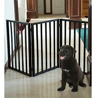 best 25 freestanding baby gate ideas on pinterest paper. Black Bedroom Furniture Sets. Home Design Ideas
