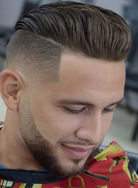 60 Coolest Men S Short Haircuts 2018 Menshairstyles2018 Men S