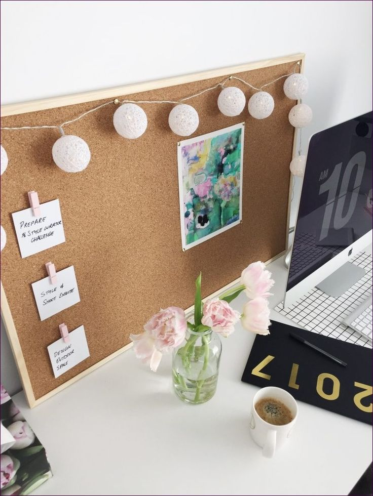 The 25 Best Kitchen Notice Board Ideas On Pinterest