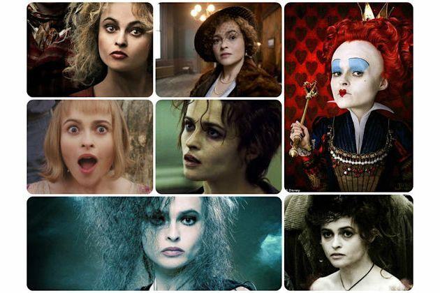 Which Helena Bonham Carter Character Are You? | Helena bonham ...