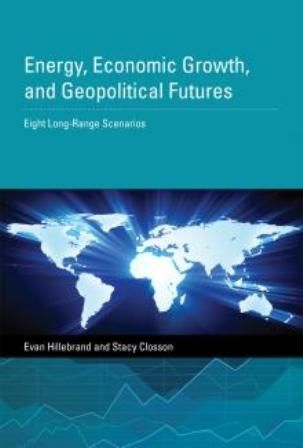 Energy, economic growth, and geopolitical futures: eight long-range scenarios (PRINT VERSION) http://biblioteca.cepal.org/record=b1252569~S0*spi This book presents eight varied scenarios of possible global futures, emphasizing the interconnectedness of three drivers of change: energy prices, economic growth, and geopolitics.
