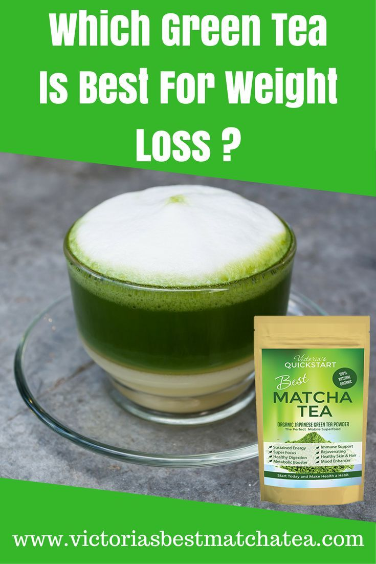 Which Is The Best Green Tea For Weight Loss Find More Relevant Stuff Victoriasbestmatca