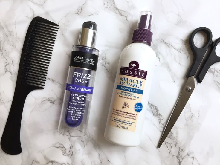Hello again, As someone with naturally dry hair I've tried quite a lot of products and tips to save my hair from becoming brittle and damaged. My hair colour is also dyed and I've recen…