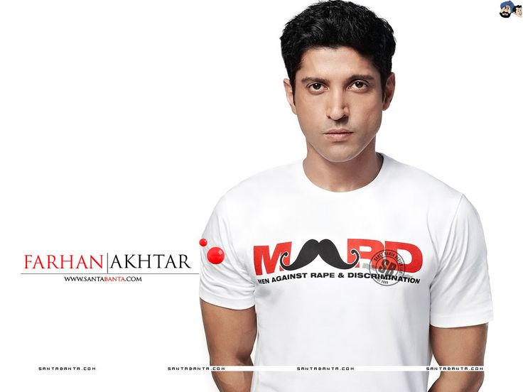 """Men Against Rape and Discrimination or MARD/M.A.R.D is a 2013 social campaign launched by Bollywood film director and actor Farhan Akhtar. The word """"MARD"""" is a Hindi word, which means """"MAN"""" in English. The campaign aims to raise social awareness against rape and discrimination of women."""