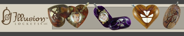 The locket from the Illusionist, I want one so bad!
