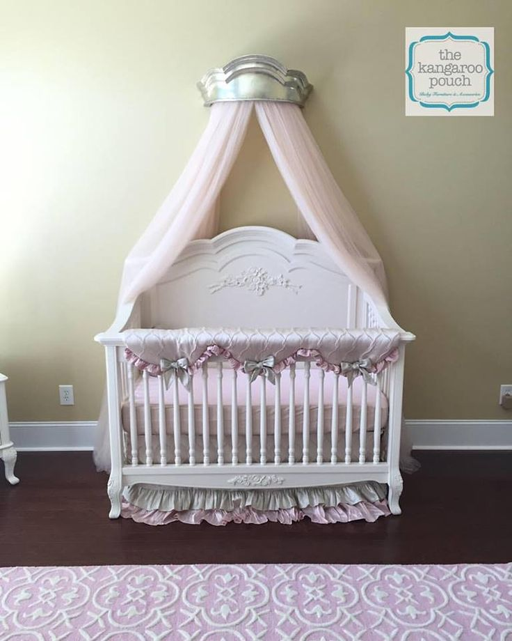 A Little Princess Nursery Design: 17 Best Images About Prince Or Princess Nursery Ideas On