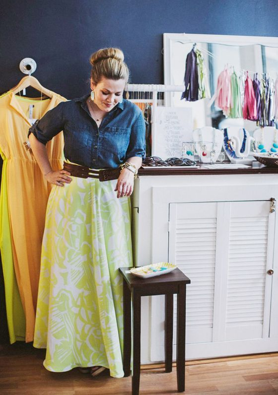 Plus size boutiques for plus size women is passionate to keep enough type of dresses with distinct designs and look. They have a passion for trends. They can easily merge culture with style. Their fabrics are all trendy.
