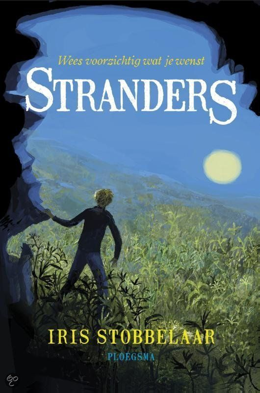 www.kinderboekenjuf.nl - Stranders, een spannend boek voor de bovenbouw. Lees hier welke mini leeslessen goed bij dit boek passen.
