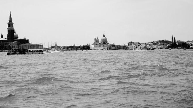 Venice B/W
