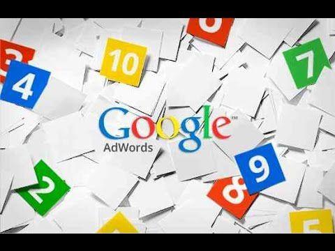 Как настроить рекламу в Google Adwords?