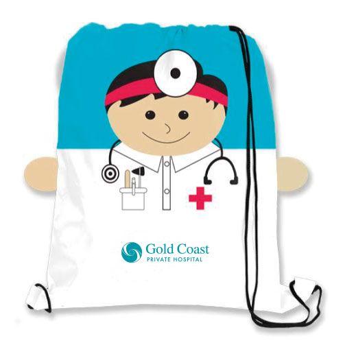 Doctor backpack