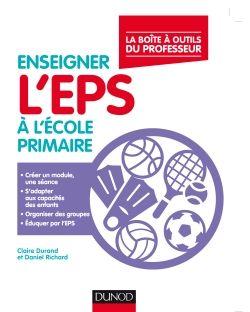 Enseigner l'EPS à l'école primaire  http://cataloguescd.univ-poitiers.fr/masc/Integration/EXPLOITATION/statique/recherchesimple.asp?id=195055721