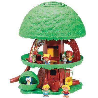 L'arbre magique, Kiki, les pogs..Et toi, tu jouais à quoi quand tu étais petit ?