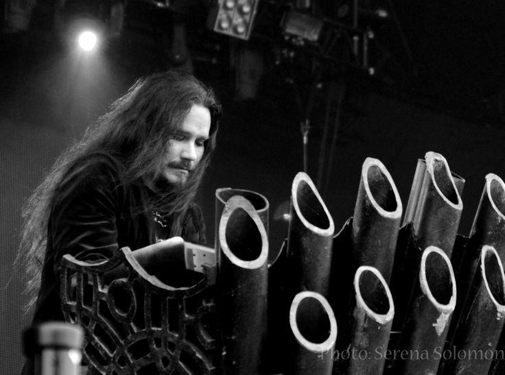 Nightwish 2013  Tuska Helsinki, Finland