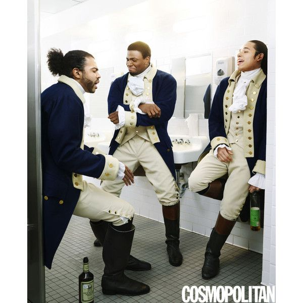 Founding Father Alexander Hamilton's Life Is Now a Hip-Hop Musical ❤ liked on Polyvore featuring hamilton