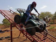 Adrenaline Extreme - Quad Biking