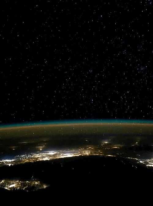 Earth GIF