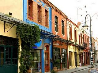 Ladadika, Thessaloniki #Thessaloniki (by unknown)