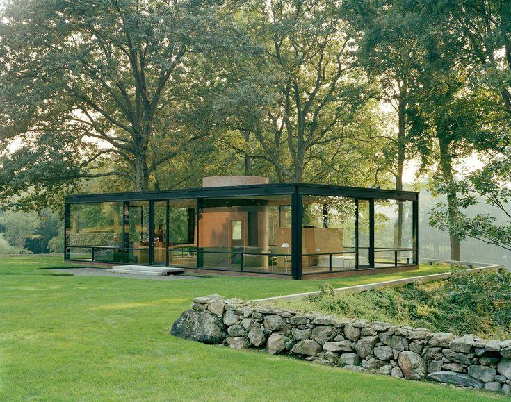 the glass house | Maria Van Nguyen