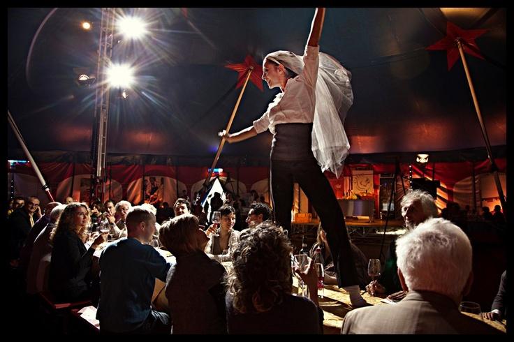 Immagine @Davide Dutto.   Pagina ufficiale su FB: Monferrato Circus   #monferratocircus #alessandriamonferrato #salonedelgusto