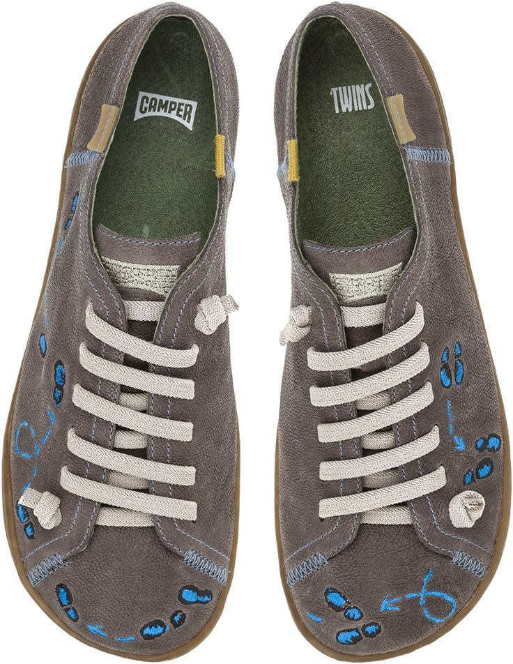 Camper Twins 21780-002 Shoe Women. Official Online Store USA