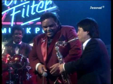 Solomon Burke - What Am I Living For (If Not For You) / C. C. Rider (HQ)