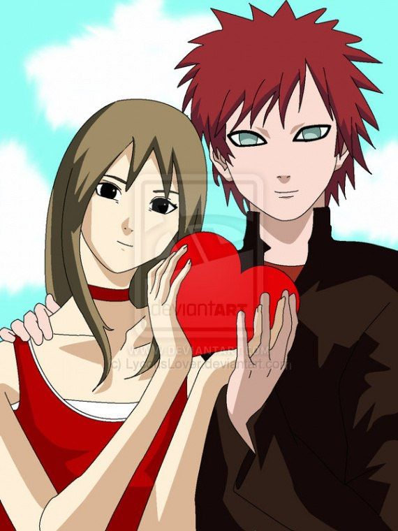 Gaara And Matsuri Fan Fiction Pregnant
