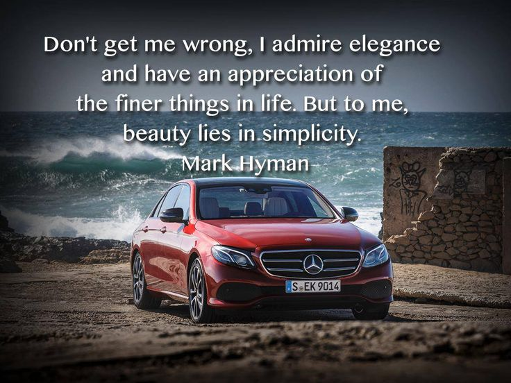 Don't get me wrong, I admire elegance and have an appreciation of the finer things in life. But to me, beauty lies in simplicity. Mark Hyman #SundayMotivational #StanmarMotors