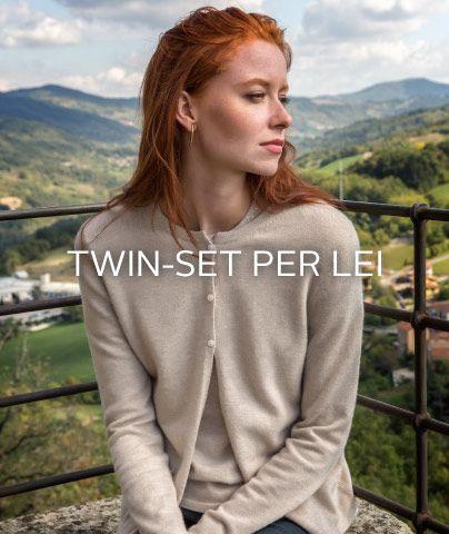 #twin-set in morbida #lanamerino #merinowool #aw15