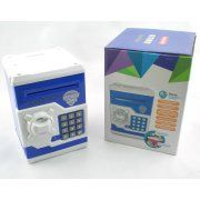 Toy Money Bank Electronic Combination Safe Image 1 of 1