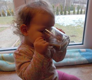 przyjazny pedagog : Osiemnasty miesiąc życia dziecka