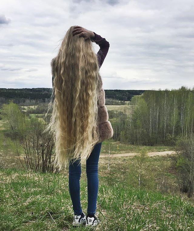 специалист очень длинные светлые волосы картинки стиральных