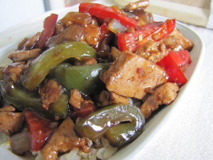 ... kung pao tofu the life loves of grumpy s honeybunch kung pao tofu see