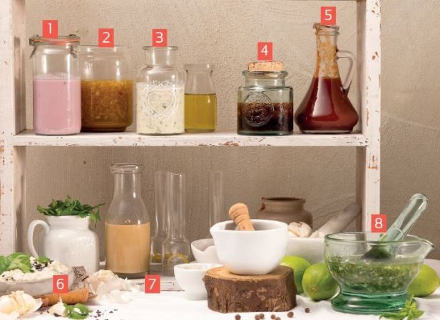 8 brilliant braai marinades and rubs you can make at home