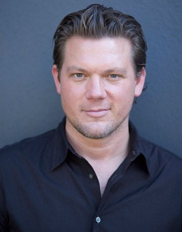 Celebrity Chef Tyler Florence Says Recipes Are Dead ...