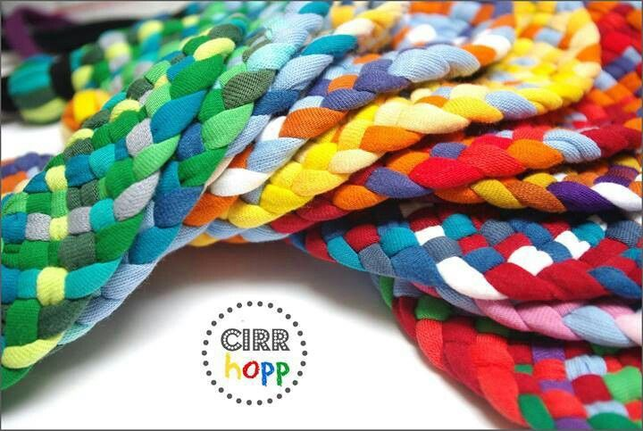Cirrhopp recycle
