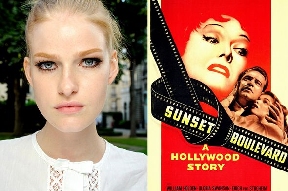 Curl Up This Weekend With Model Louise Parker's Cult Film Favorites