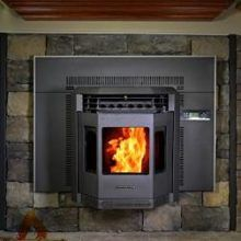 Wood Burning Stoves Review - WoodPro Wood Stove 68000 BTU EPA Certified Model WS TS 1500