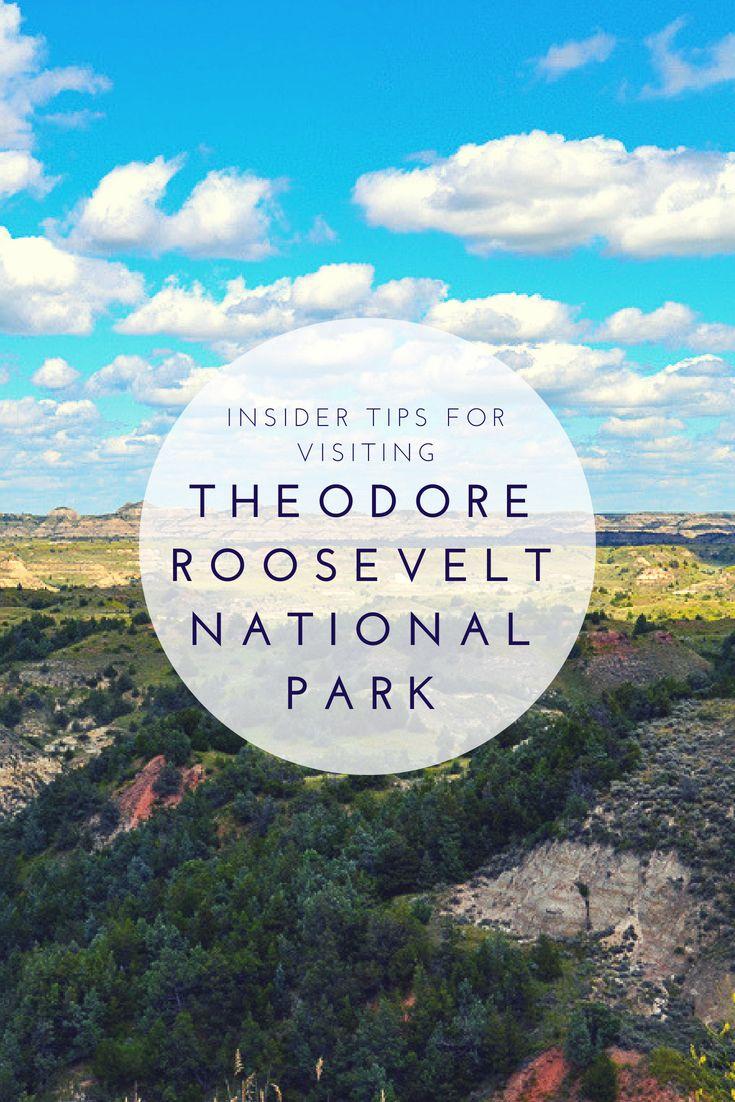Insider Tips for Visiting Theodore Roosevelt National Park
