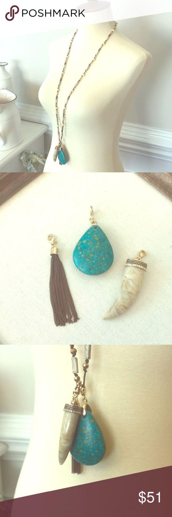Rustic Diva necklace | Premier designs jewelry, Matte gold ...