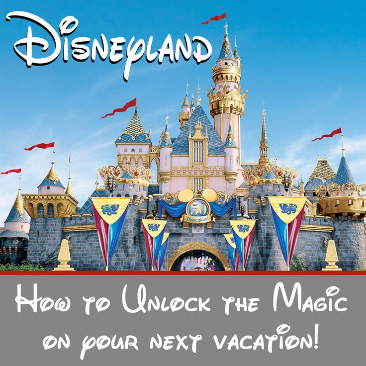 Disneyland Planning Guide - Tips and Tricks for Making your Day Magical! Detailed tips - plus links to posts that go through each land ride by ride!  From www.overthebigmoon.com!
