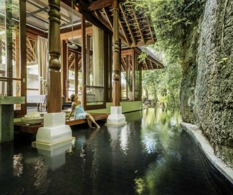 5 of the most luxurious boutique hotels in Southeast Asia http://www.aluxurytravelblog.com/2013/11/19/5-of-the-most-luxurious-boutique-hotels-in-southeast-asia/