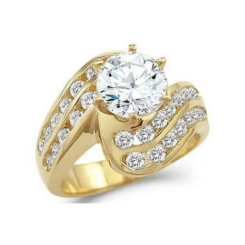 119 best images about Cheap Wedding Rings on Pinterest